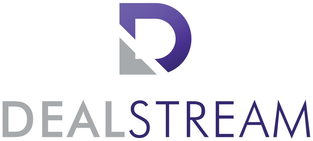 DealStream Logo